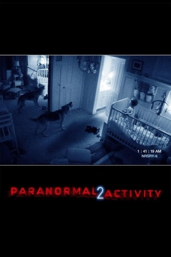 Watch Paranormal Activity 2 Online