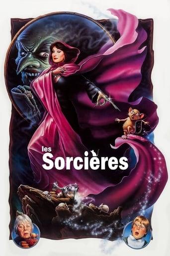 Watch Full Les Sorcières