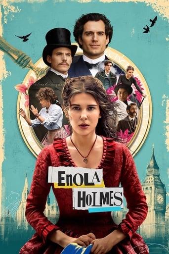 Watch Enola Holmes Online