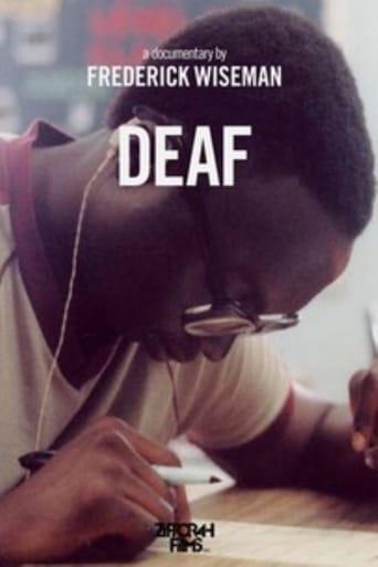 Watch Full Deaf