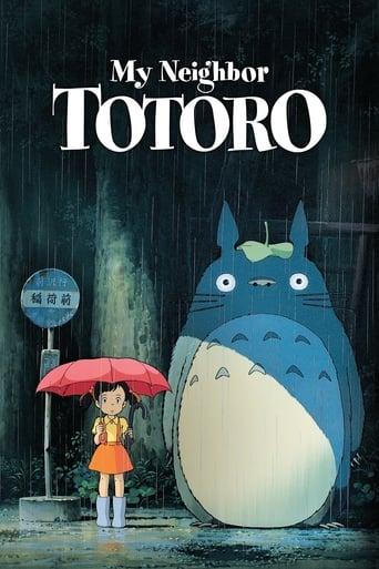 Watch My Neighbor Totoro Online