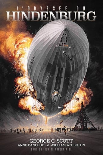 L'odysse du Hindenburg