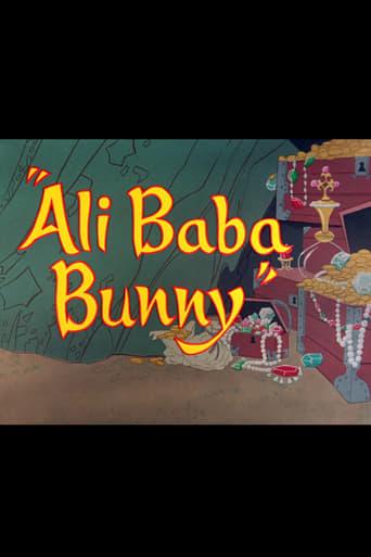Watch Full Ali Baba Bunny
