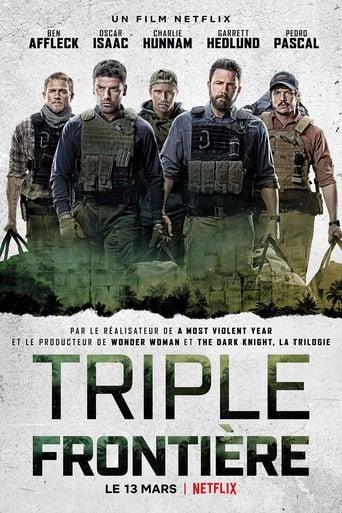 Triple frontire