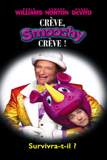 Crve, Smoochy, crve !