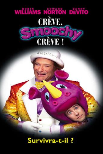 Crve, Smoochy, crve !