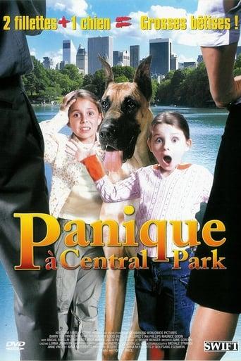 Panique Central Park