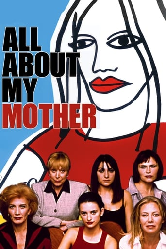 All About My Mother video