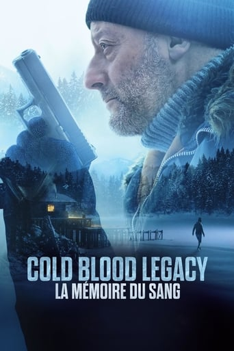 Cold Blood Legacy - La mmoire du sang