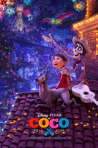 Watch Full Coco