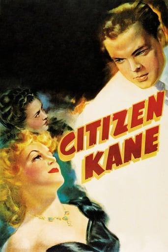 Citizen Kane video