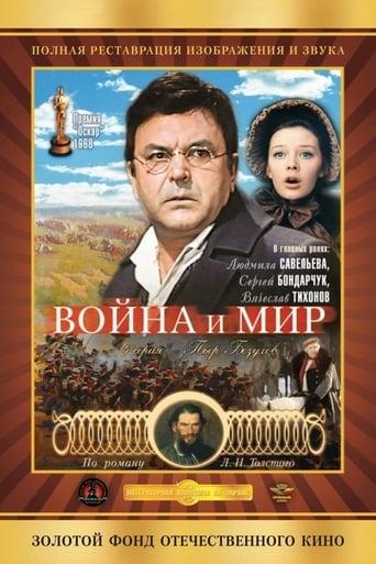 Watch War and Peace, Part IV: Pierre Bezukhov Online