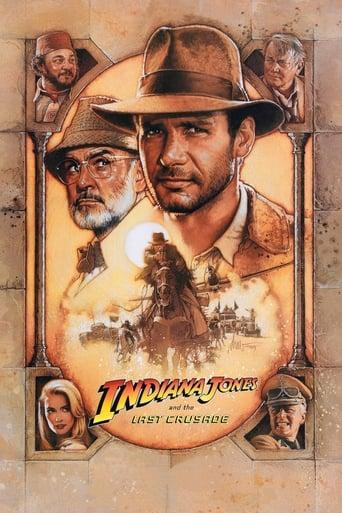 Watch Indiana Jones and the Last Crusade Online