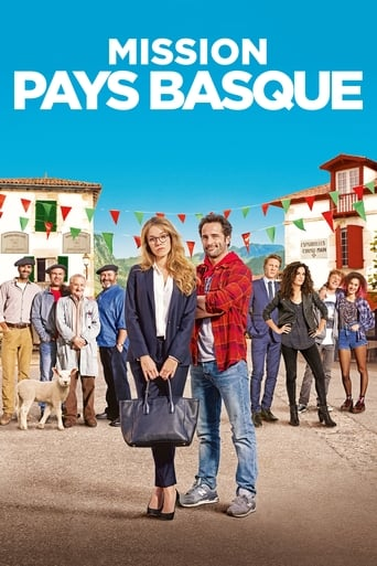Watch Full Mission Pays Basque