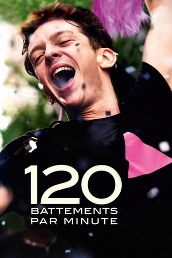 120 battements par minute