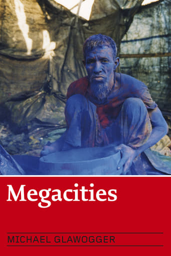 Megacities video