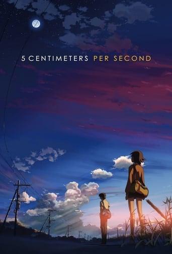 Watch 5 Centimeters per Second Online