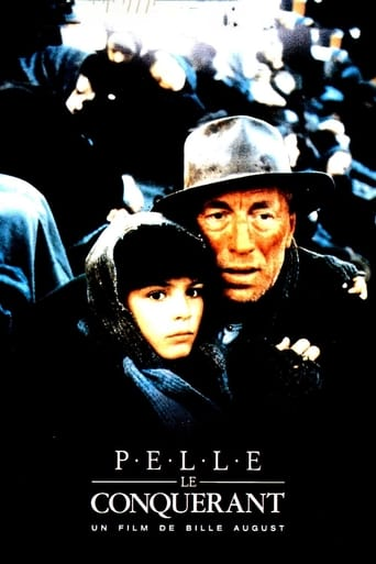 Watch Full Pelle le conquérant
