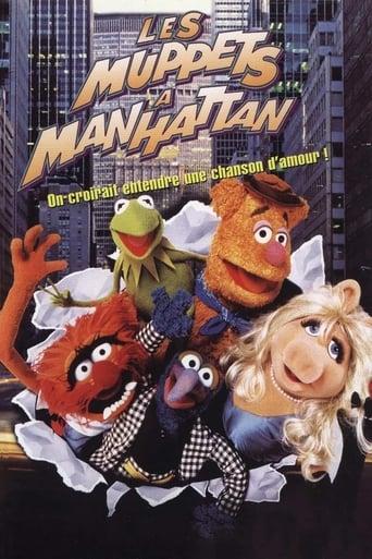 Les Muppets Manhattan