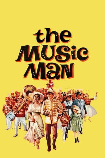 Watch The Music Man Online