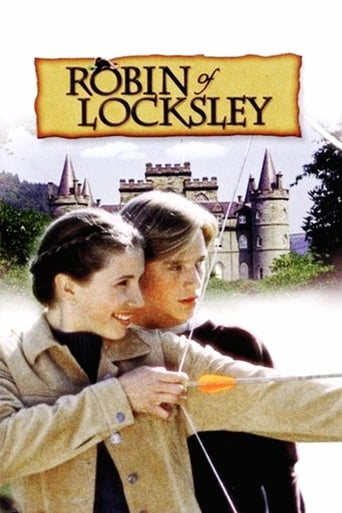Watch Full Robin of Locksley