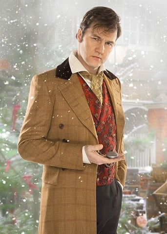 Doctor Who - Cyber Nol
