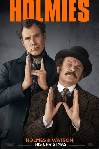 Watch Full Holmes and Watson
