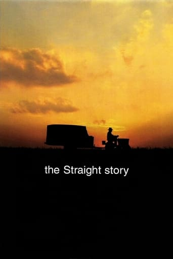 The Straight Story video