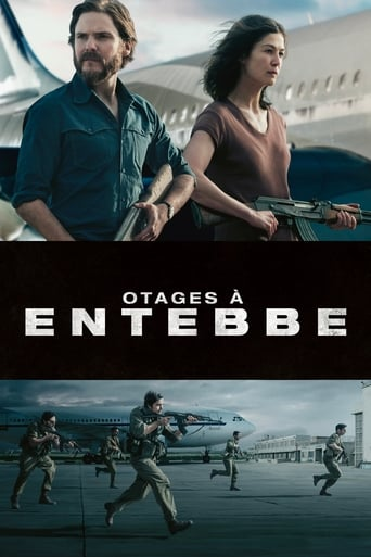 Otages Entebbe