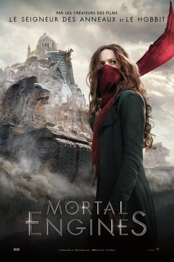 Watch Full Mortal Engines