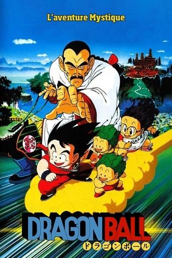 Dragon Ball - Laventure Mystique