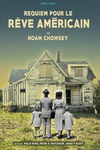 Noam Chomsky : Requiem pour le rve amricain