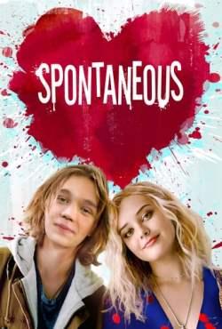 Spontaneou Torrent (2020) Legendado WEB-DL 1080p – Download