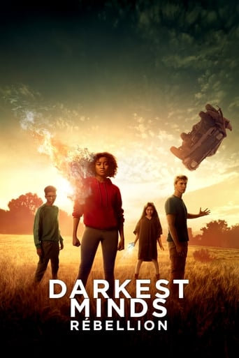 Darkest Minds : Rbellion