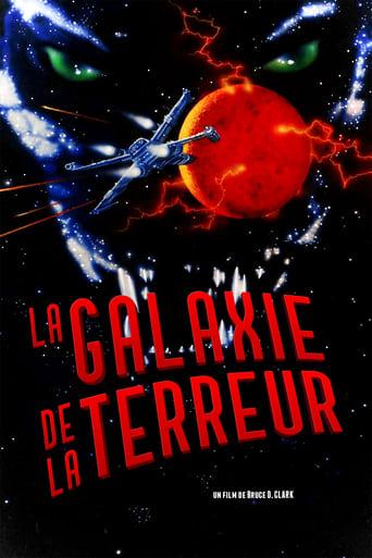 La galaxie de la terreur