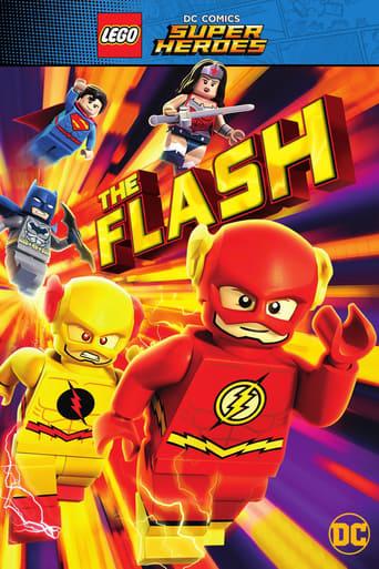 Watch Lego DC Comics Super Heroes: The Flash Online