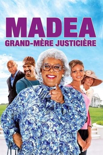Madea, grand-mre justicire
