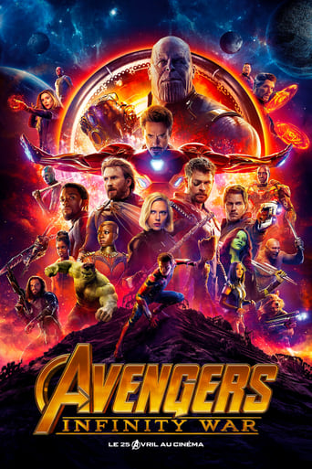 Watch Full Avengers : la guerre de l'infini