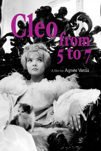 Cléo from 5 to 7 video
