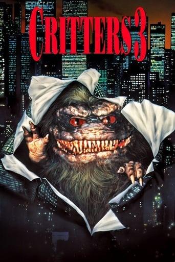 Watch Critters 3 Online