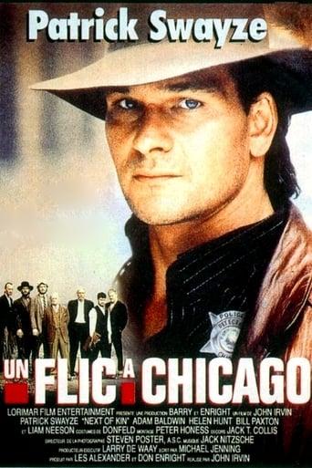 Un flic Chicago