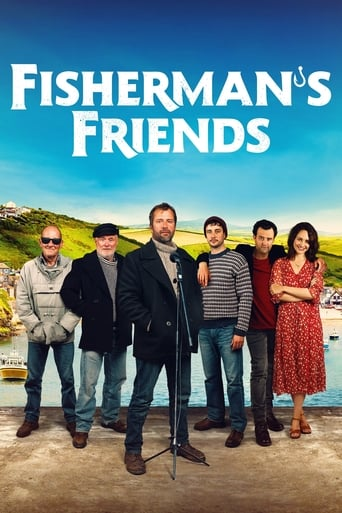 Fishermans Friends