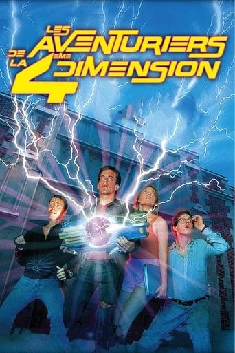 Les Aventuriers de la quatrime dimension