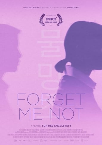 Watch Forget Me Not Online
