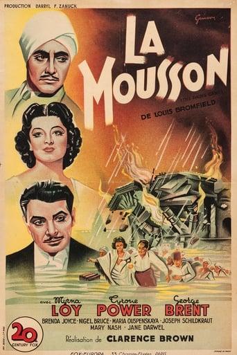 Watch Full La Mousson