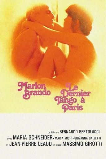 Le Dernier Tango Paris
