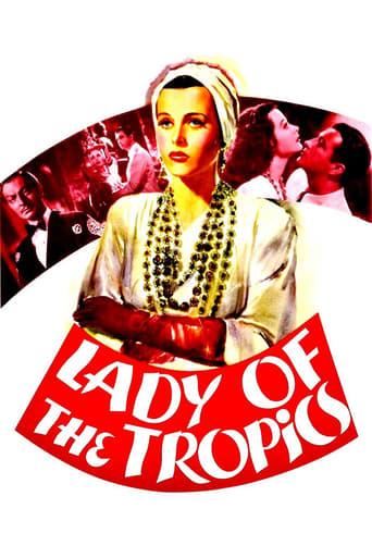 Watch Full La dame des tropiques