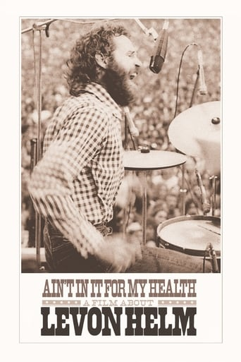 Watch Full Ain't in It for My Health: A Film About Levon Helm