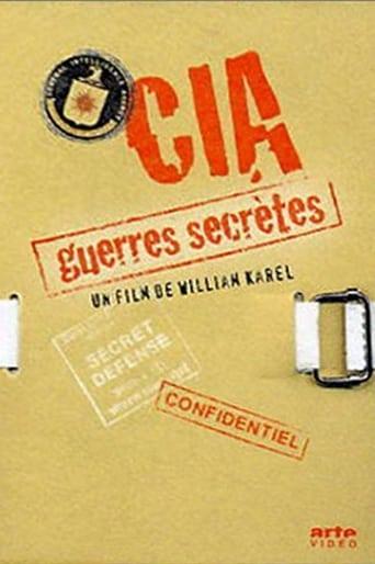 Watch Full CIA : Guerres secrètes