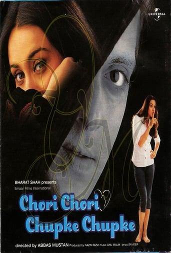 Watch Full Chori Chori Chupke Chupke